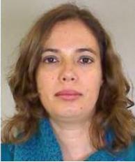 Prof. Ana Alice Pedro