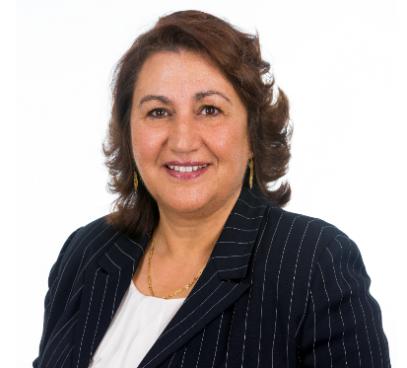 Prof. Dr. Irene Arriano