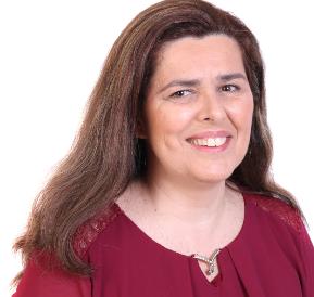 Prof. Elsa Negas