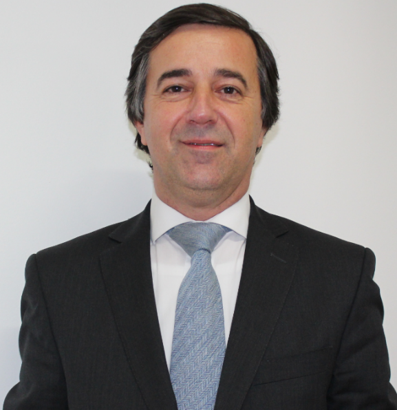 Prof. Fernando Carvalho