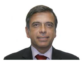 Prof. Paulo Peters